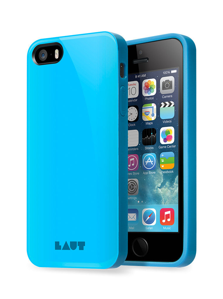 LAUT-HUEX for iPhone SE-Case-For iPhone SE / iPhone 5 series