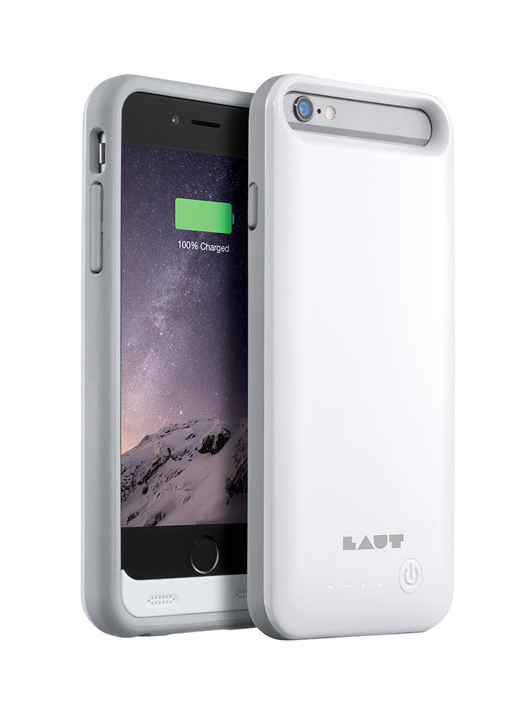 LAUT-N•DURO-Power-For iPhone 6 series