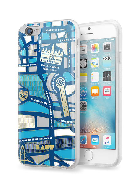 LAUT-NOMAD Dallas-Case-For iPhone 6 series