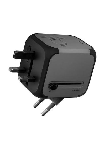 WORLD ADAPTER