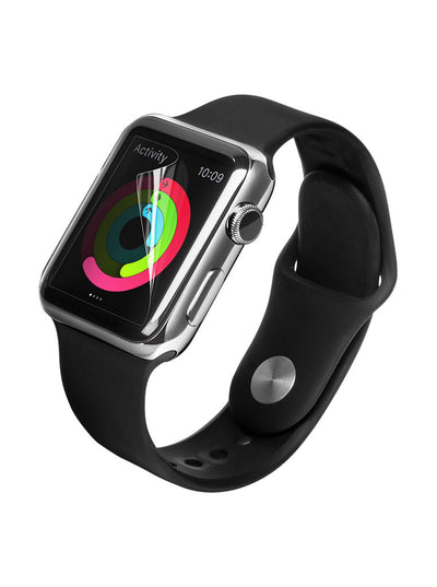 LAUT-PRIME for Apple Watch series-Screen Protector-For Apple Watch series