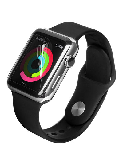 LAUT-PRIME-Screen Protector-For Apple Watch series