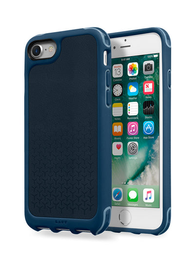 LAUT-R1 [IMPKT] Leather-Case-For iPhone 7 series