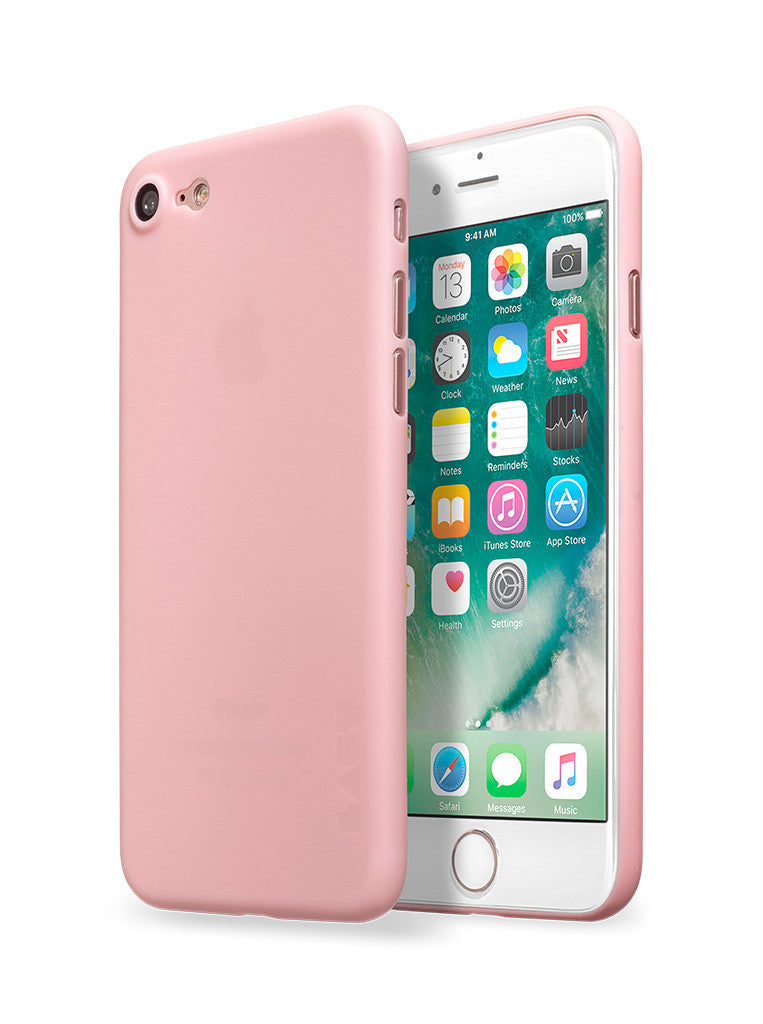 iphone 8 case thin pink