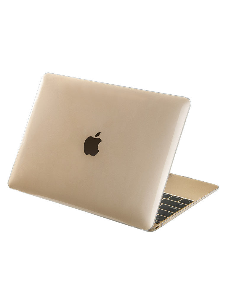 LAUT-SLIM | Crystal-X-Case-For MacBook 12""