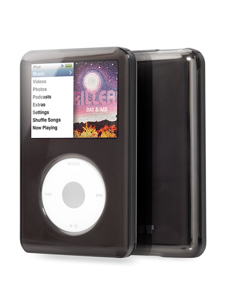 LAUT-SLIM-Case-For iPod classic 160GB