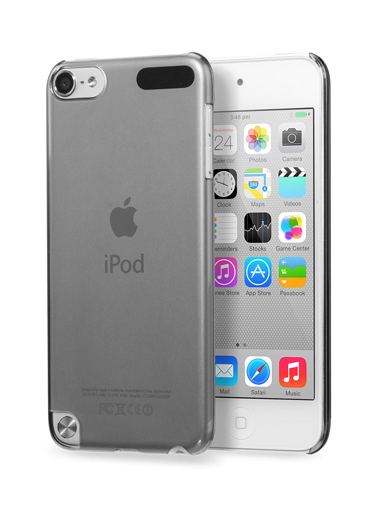 LAUT-SLIM for iPod touch 5th Gen-Case-For iPod touch 5th Gen