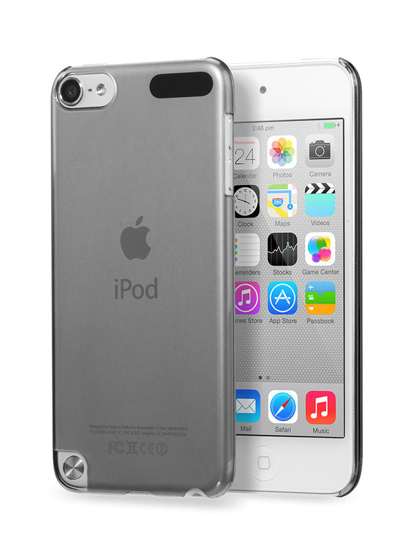 ipod touch 5th gen case slim ultra thin 0 7 mm ultra light. Black Bedroom Furniture Sets. Home Design Ideas