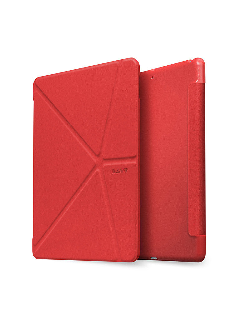 LAUT-TRIFOLIO for iPad 2017 / iPad 2018-Case-For iPad 2017 / iPad 2018
