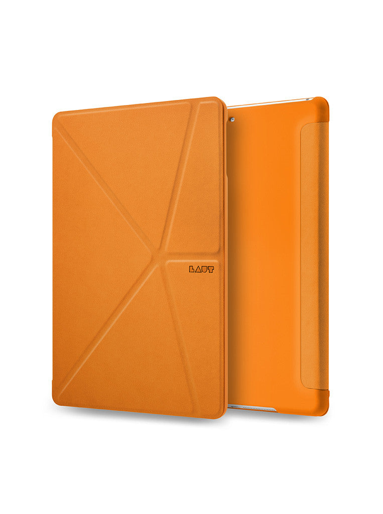 LAUT-TRIFOLIO for iPad Air-Case-For iPad Air