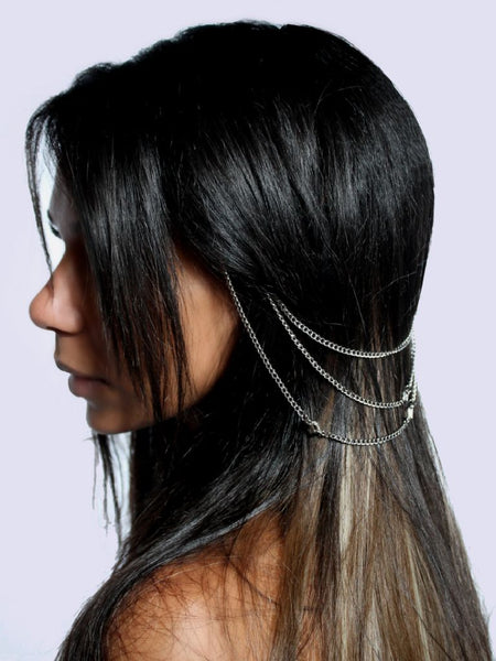 Pharaoh - Hair Extension Chain