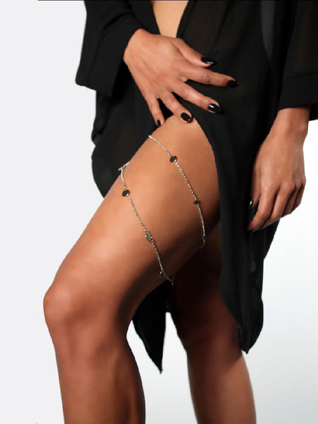 Drizzle Jewellery - Leg Chains, [product_name]