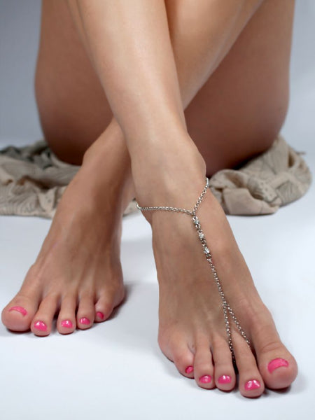 Drizzle Jewellery - Foot Chains, [product_name]