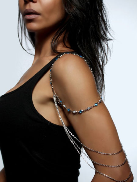 Drizzle Jewellery - Shoulder Chains, [product_name]