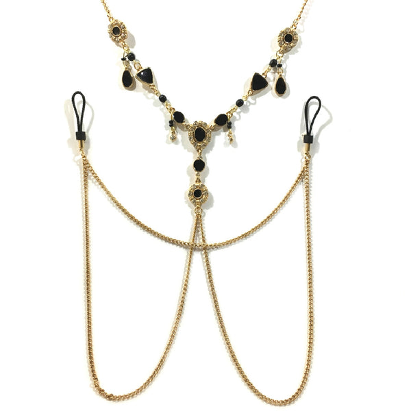 Drizzle Jewellery - Lingerie Necklace, [product_name]