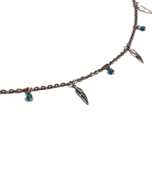 Drizzle Jewellery - Waist Chain, [product_name]