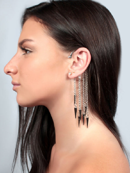 Drizzle Jewellery - Ear Cuffs, [product_name]