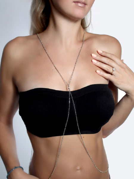 Drizzle Jewellery - Body Chains, [product_name]