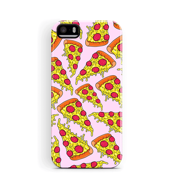 Pizza Slice iPhone 5S 5 SE Case Tough