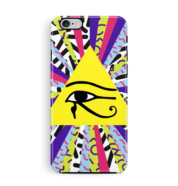Eye of Horus iPhone 6 6S Case Tough
