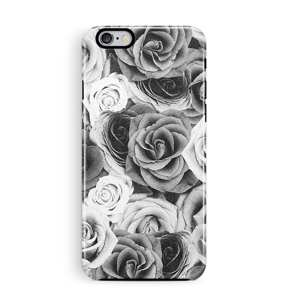 Floral iPhone 6 6S Case Tough
