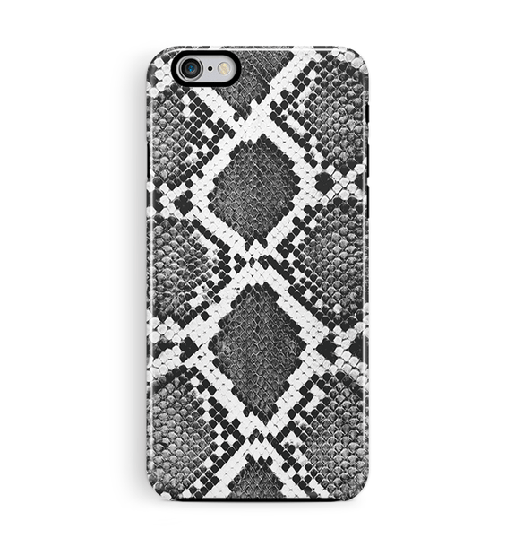 Snakeskin iPhone 6 6S Case Tough