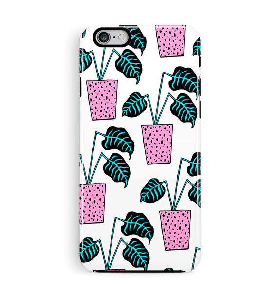 Plant iPhone 6 6S Case Tough