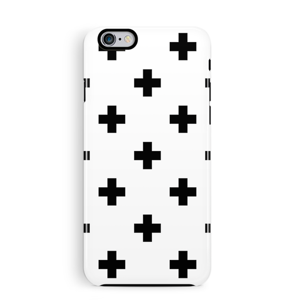 Cross iPhone 6 6S Case Tough Crosses