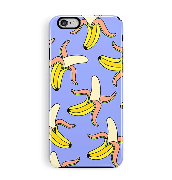 Banana iPhone 6 6S Case Tough