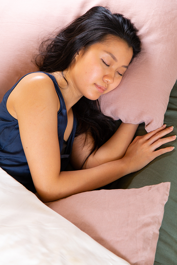 Sleep Positions for Better Health