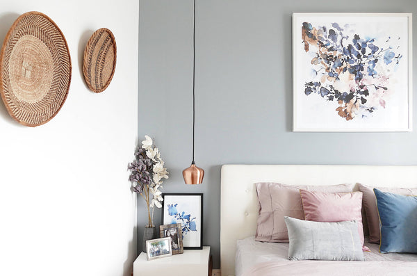 Tips for Creating a Cosy Bedroom by Vivienne Shen