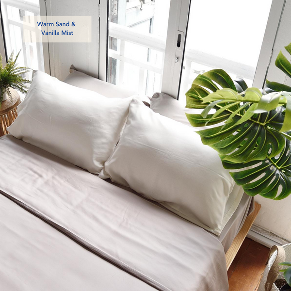 Build Your Own Bamboo Sheet Set
