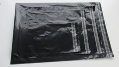 Black Mailing Bags
