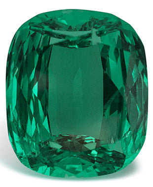 World's Most Valuable Emerald Unveiled