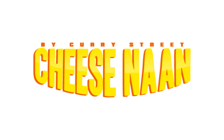 Cheese Naan by Curry Street