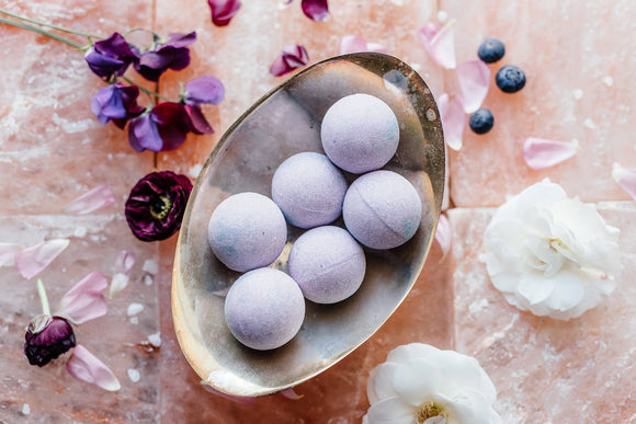 Bath Bombs & Salts
