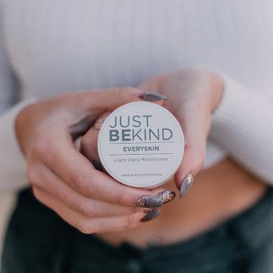Just be Kind - Everyskin Light Daily Moisturizer