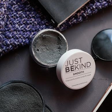 Just be kind SMOOTH Facial Scrub and Mask
