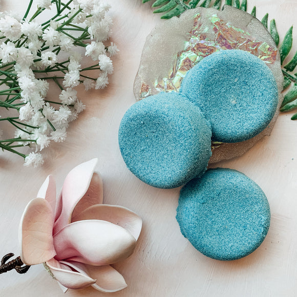 Breathe Easy Fizzy Shower Steamers