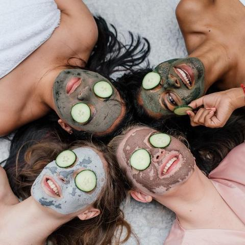 Multimasking detox box