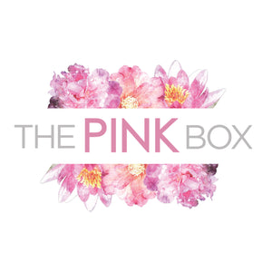 The Pink Box - March
