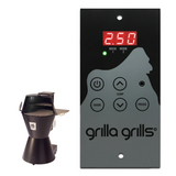 Grilla Alpha Smoke Control Board (Grilla Model Only)