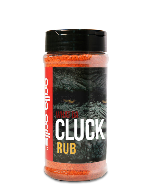 What Da Cluck Rub 10 oz.
