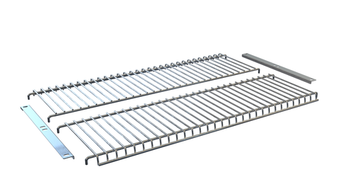 Rack Extension- Silverbac Original