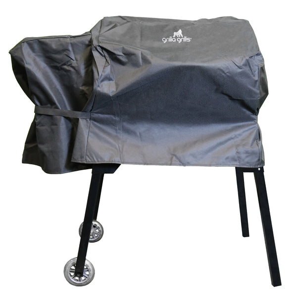 Grill Cover for Chimp Tailgater Wood Pellet Grill