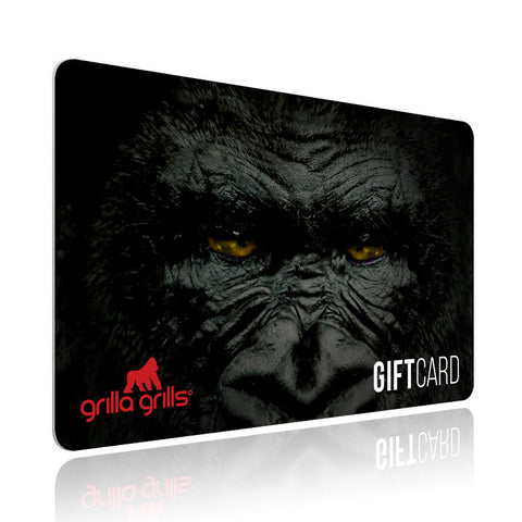 Get a Grilla Grills Gift Card