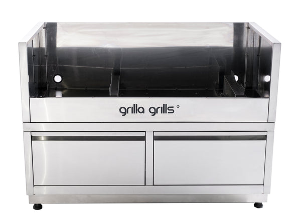Grilla Outdoor Kitchen Cabinet (for Built-In)