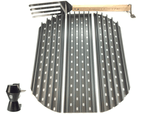 "Grill Grate (22"") For Grilla"