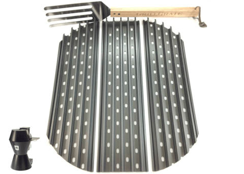 "Grill Grate (22"") For GRILLA-- Free Shipping"