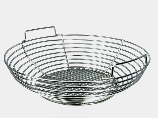 Stainless Steel Kick Ash Basket (for Kong) -- Free Shipping